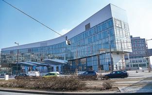 KAV wird Gesundheitsverbund: Neue Namen für KH Nord & Co.