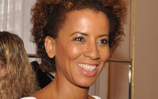 Arabella Kiesbauer folgt Katrin Lampe