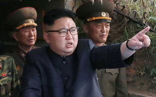 Irrer Kim soll hinter Cyber-Attacke stecken
