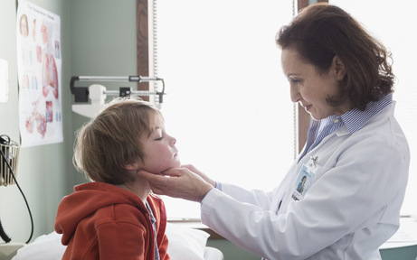 Kinderärztlicher Notdienst bald im Kaiser-Franz-Josef-Spital
