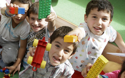 Islamische Kindergärten: Betreiber pleite