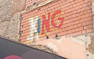"""Jagd auf Wiens """"Graffiti-King"""""""