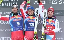 Unser neuer Ski-König