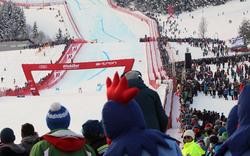 Kitz ruft! Skistars & Society in Tirol