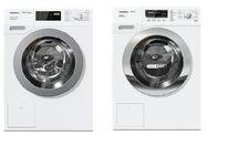 Miele Waschmaschinen im Vergleich