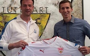 Klein wechselt zum VfB Stuttgart