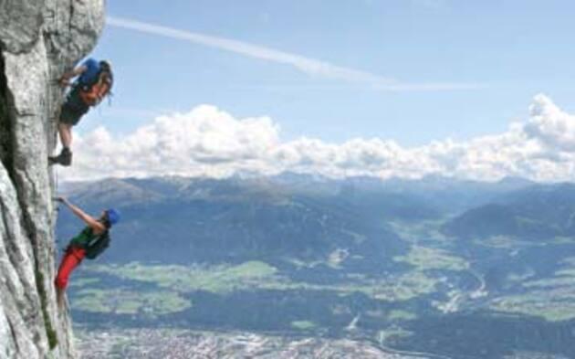 Mindelheimer Klettersteig Unfall : Tödlicher unfall auf klettersteig