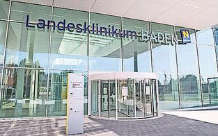 Klinik Baden: Mehr Mängel als erwartet
