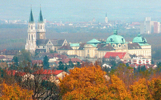Coronavirus: Klosterneuburg erarbeitet Notbudget