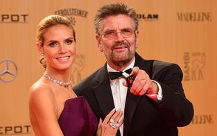 Streit um Leni: Heidi Klum gewinnt gegen ihren Papa