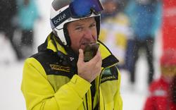 Scharfe Kritik: Knauß wütet gegen Ski-Verband