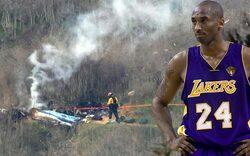 Kobe Bryant: Nebel-Rätsel um Absturz
