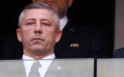 Serbien-Verbandsboss im Mafia-Sumpf?