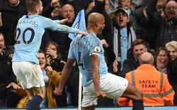 Kapitän Kompany verlässt Manchester City