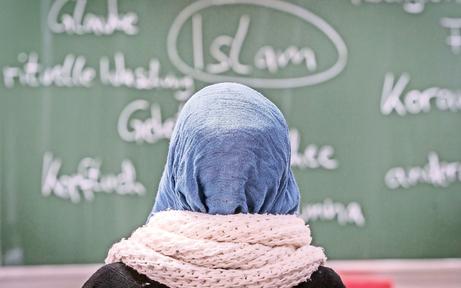 Landtag: Vollschleier soll verboten werden