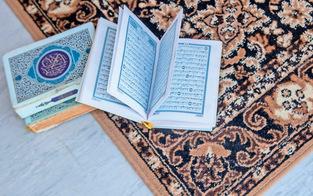 Koranverteiler kommen jetzt am Lastenfahrrad
