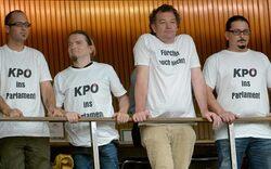 Auch KPÖ kann bei Wahl antreten