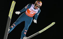 ÖSV-Adler Kraft siegt in Nischni Tagil