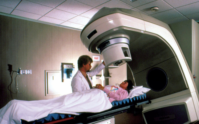 Krebskranke: Nie mehr aufs Röntgen warten