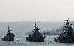 Putin droht mit Krieg um die Krim