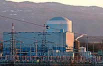 Atomkraftwerk Krsko ist wieder in Vollbetrieb
