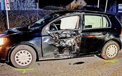 Brüder auf Moped erfasst: Bursch (16) getötet