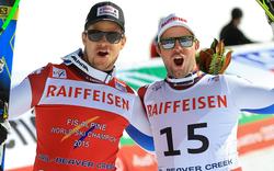 Schweizer Ski-Star mit Tränen-Rücktritt