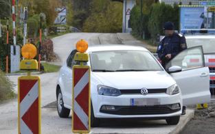 Bombendrohung und angebliche Entführung in Kufstein