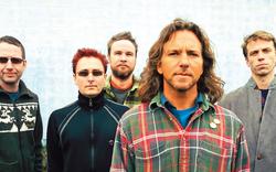 Pearl Jam: Grunge-Urgestein in Wien