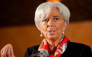 Europa nach IWF-Aufstockung in der Kritik