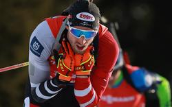 Erste Medaille für ÖSV bei Biathlon-WM