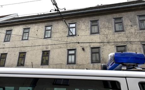 Zwei Leichen in Wiener Wohnung entdeckt