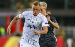 1:0 – LASK jubelt über perfekte Euro-League-Premiere