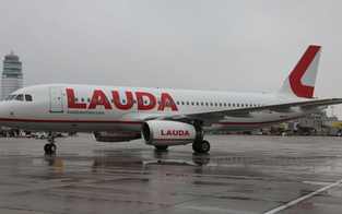 Lauda-Verluste drücken Ryanair-Gewinn