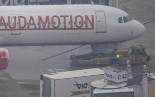 Laudamotion zahlte Check-in-Gebühren zurück