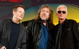 Led Zeppelin unter schlimmem Verdacht