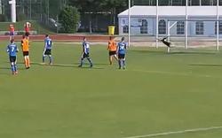 Phantomtor in Landesliga