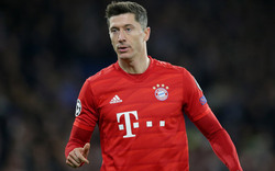 Bayern-Schock: Lewandowski fällt wochenlang aus