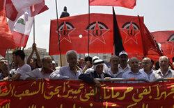 Libanesische Regierung zerbrochen
