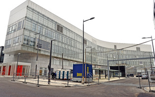 Skandal-Spital: U-Ausschuss vor Wahl