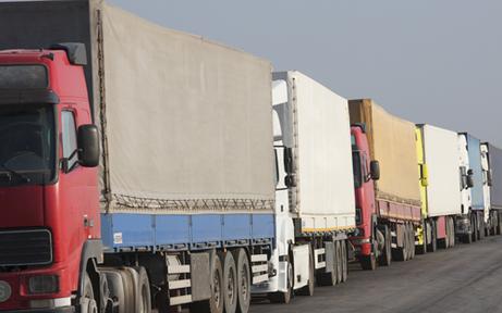 Coronavirus: Lenk- und Ruhezeiten für Lkw-Fahrer ausgesetzt