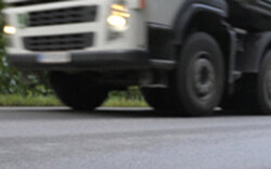 EU-Minister beschließen höhere Lkw-Mauten