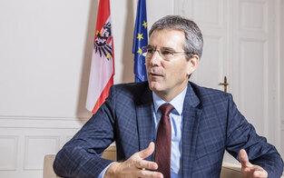 Österreich macht weniger Schulden als geplant
