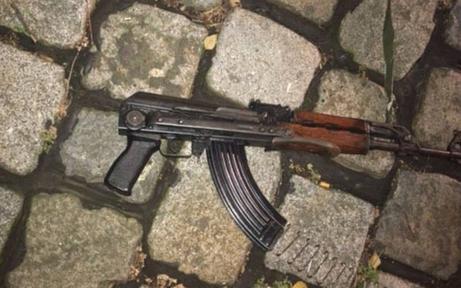 Wiener Terror-Attentäter hatte kein Waffenverbot