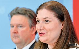 Klare Ansage: SPÖ knallt FPÖ die Türe zu