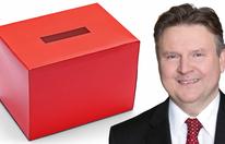 Ludwig plant Wahlkampf als Powerplay