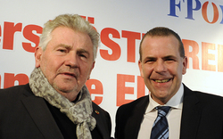 EU-Wahl: FPÖ will fünf Mandate