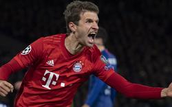 FC Bayern verlängert mit 'Urgestein'