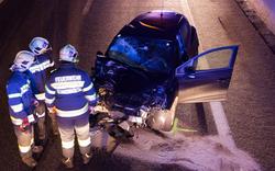 Ein Toter bei Horror-Crash auf der S6