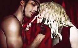 So heiß ist die neue Madonna